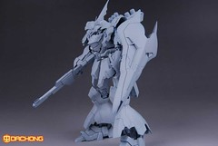 GOGO Studio Reckless 1-144 Version Sazabi Prototpe Pictures (20)