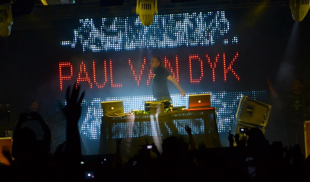 Paul Van Dyk - Live in Culiacán