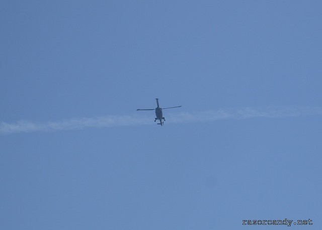 Black Cats - Southend Air Show - Sunday, 27th May (2)