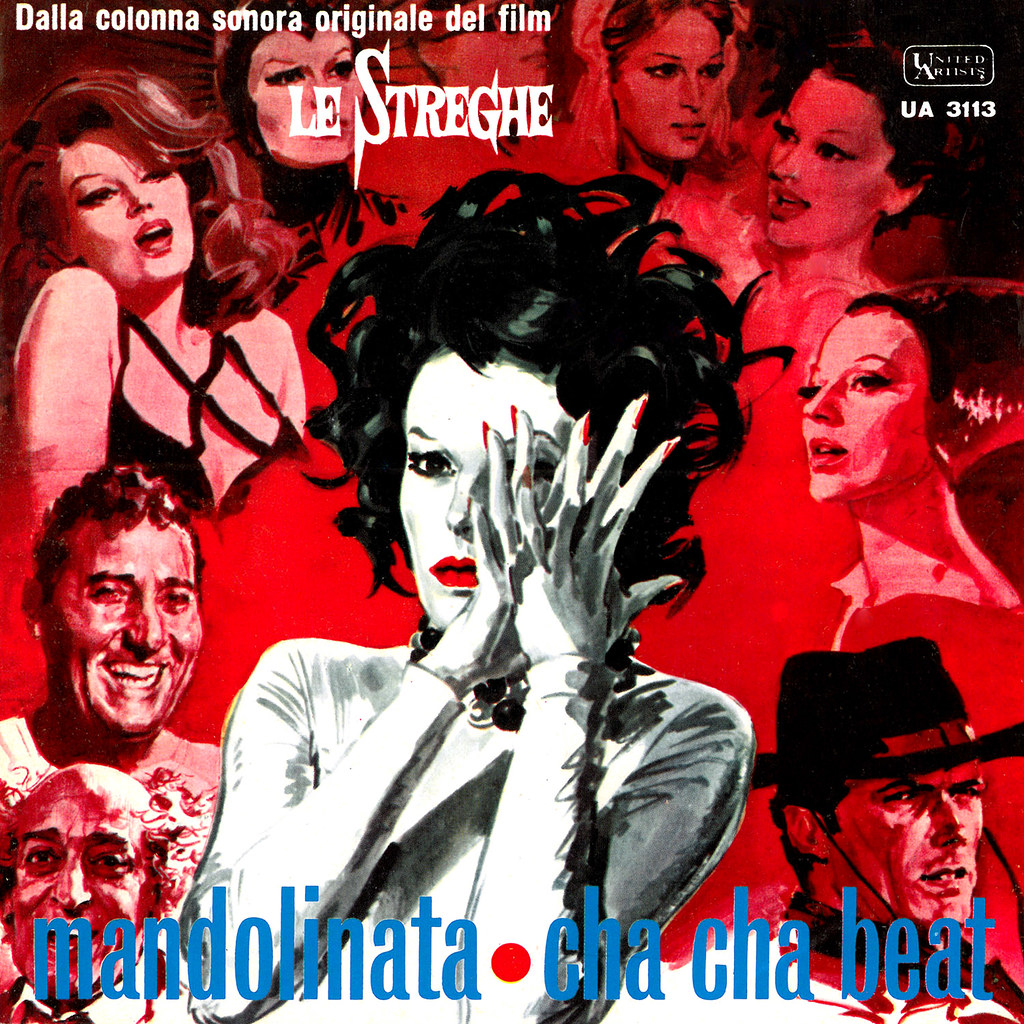 Ennio Morricone - Le streghe