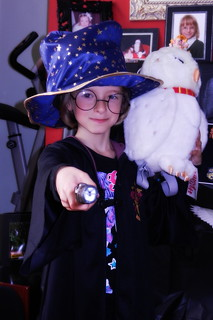 Millie Harriet Potter