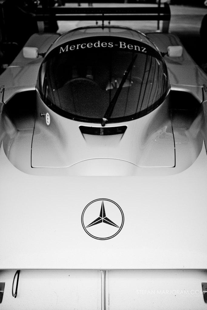 Sauber Mercedes