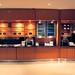 Self-Service Beverages and Snacks Bar