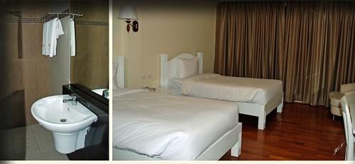 芭堤雅酒店'