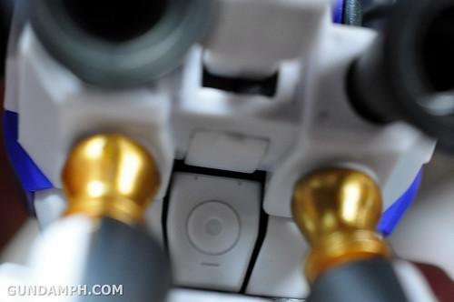GOGO TTH MG Hi-Nu Evo OOTB Unboxing Review (169)