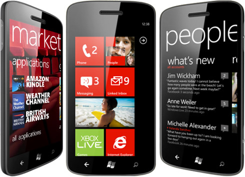 Windows Phone Tango Build 7.10.8773.98 Listed on Microsoft Windows Phone Update History Page