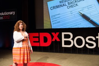 TEDxBoston 2012 - Laura Winig