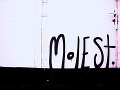 Molest