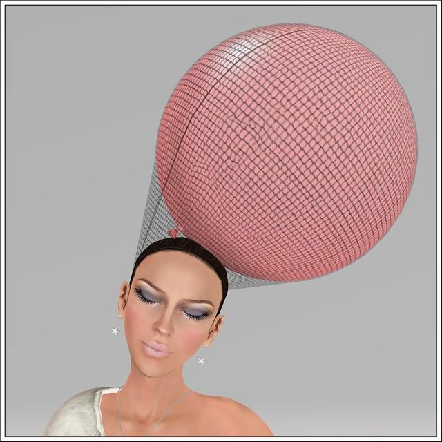 Ohmai - Hair Fair 2012 Gift