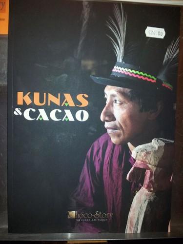 Kunas & Cacao