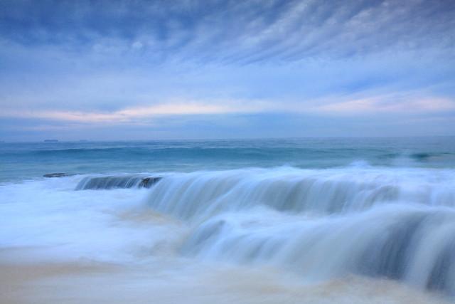 North Cottesloe beach ,Western Australia