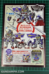 SD Legend BB Knight Gundam OOTB Unboxing Review (15)