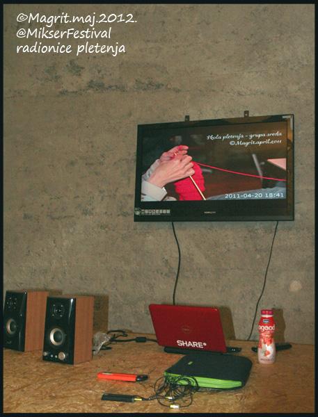 preparing workshop