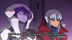 Gundam AGE 3 Episode 35 Cursed Treasure Youtube Gundam PH 0030