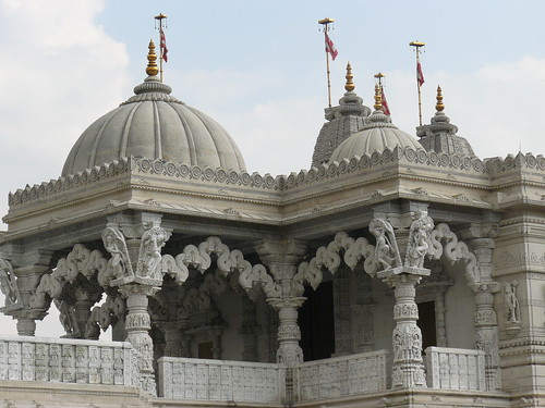 Mandir London