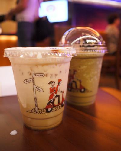 JCo Coffee