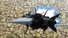 Gundam AGE 3 Episode 38 Kio The Fugitive Youtube Gundam PH (37)