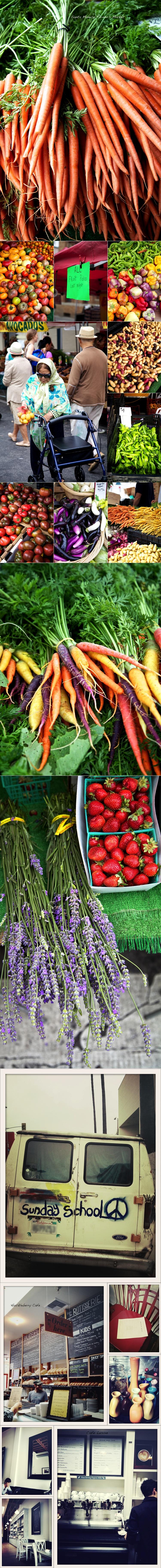 SM Farmers Market
