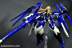 Armor Girls Project Cecilia Alcott Blue Tears Infinite Stratos Unboxing Review (89)
