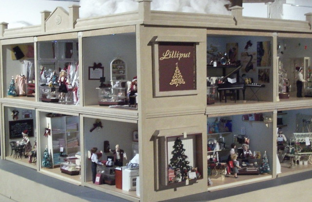 Lilliput Department Store