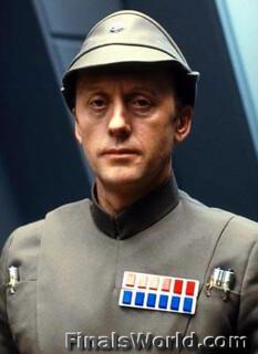 Almirante Piett