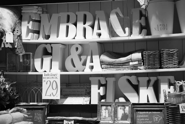 EMBRACE GI&A ELSKE