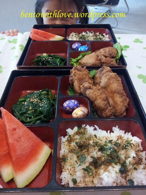 $3 2nd hand Japanese Bento boxes!!!