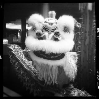 Happy New Chinese Year - explored