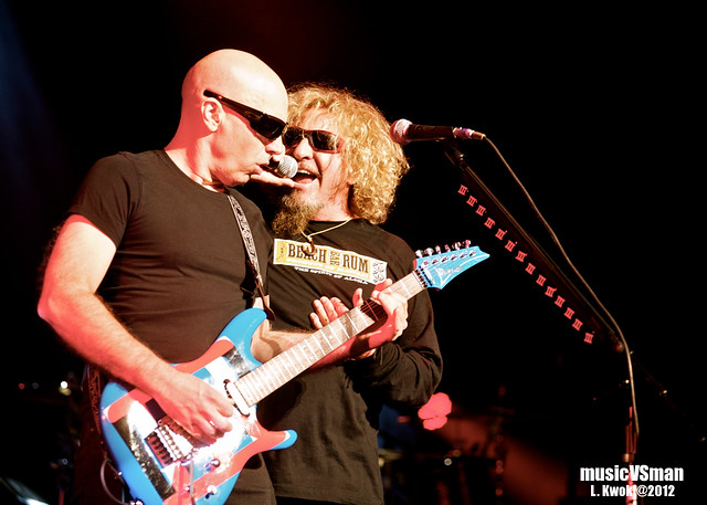 Chickenfoot @ Fox Theatre