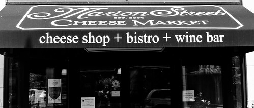Marion Street Cheese Market