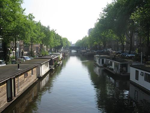 Amsterdam 2012 - 2