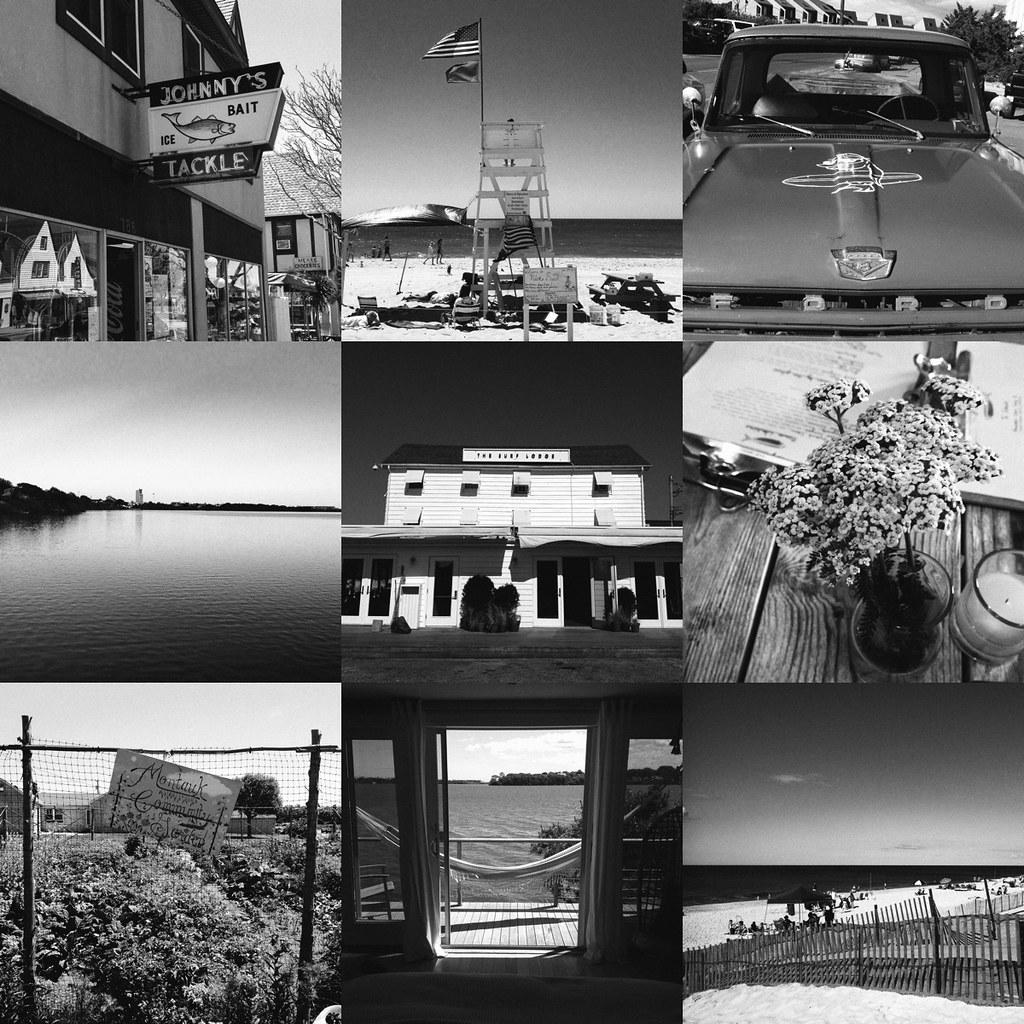Montauk Summer 2012