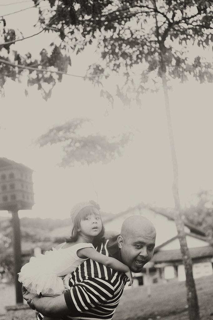 Fahd & Family