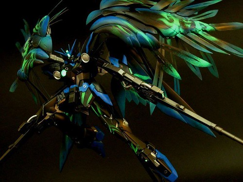 ColdFire Gundam's Gunpla Collection (58)
