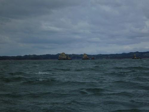 嗚呼、「花魁島」