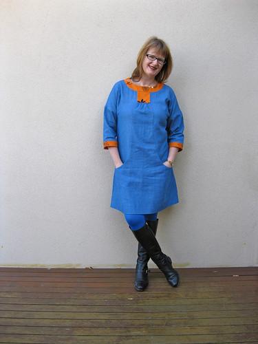 Lisette Portfolio dress
