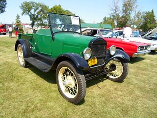1926 Ford Model T pickup