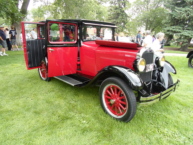 1928 Dodge Brothers Standard 6