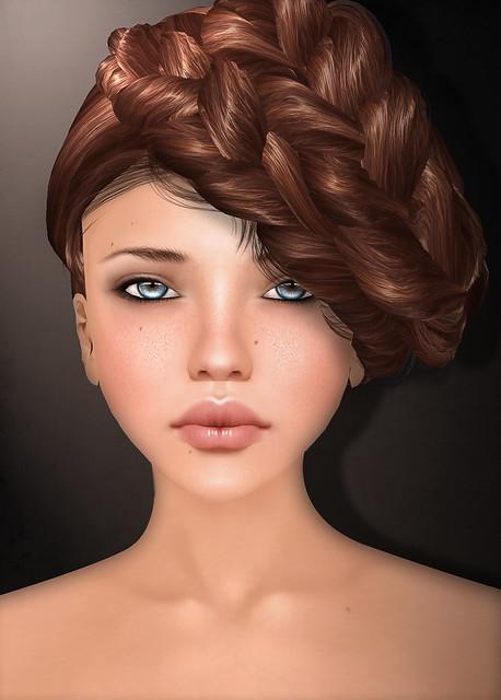 Elena Skin...coming soon