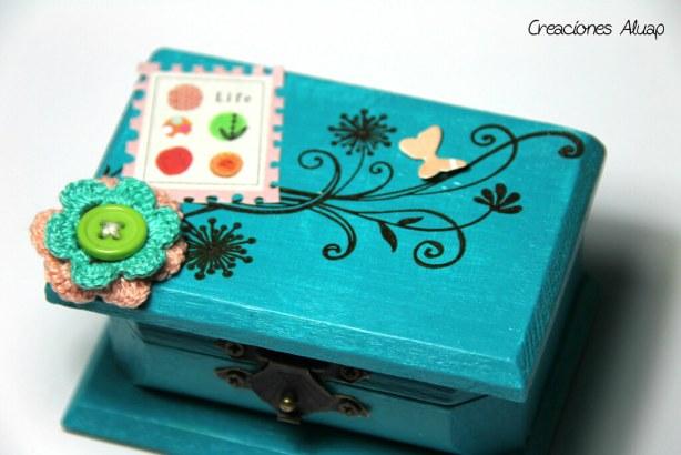 caja Yocalsa