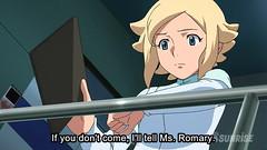 Gundam AGE 3 Episode 32 Traitor Youtube Gundam PH 0008