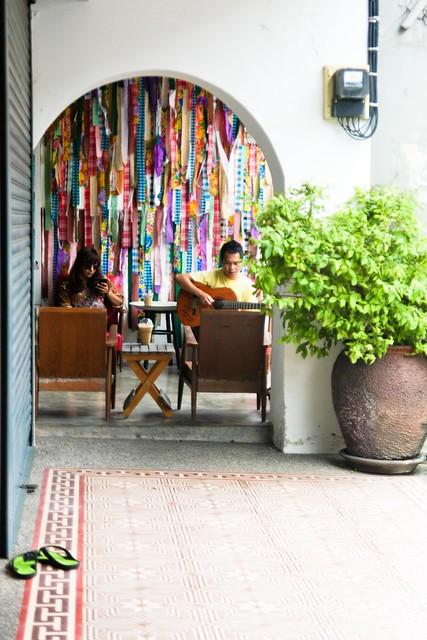 phuket town bohemians