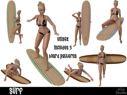 oOo surf composite