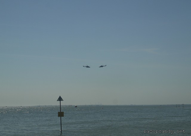 Black Cats - Southend Air Show - Sunday, 27th May (7)