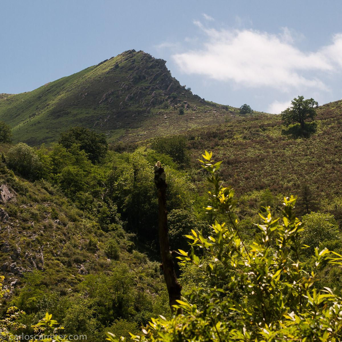 Cueva de Zugarramurdi y alrededores (4024)