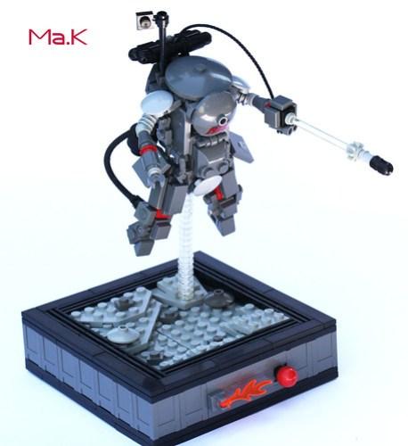 Ma.k Fireball Dio