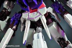 Metal Build Trans Am 00-Raiser - Tamashii Nation 2011 Limited Release (64)