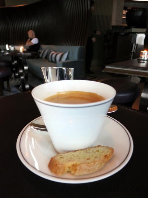 coffee HK$50