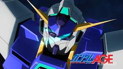 Gundam AGE 4 FX Episode 42 Girard Spriggan Youtube Gundam PH (49)