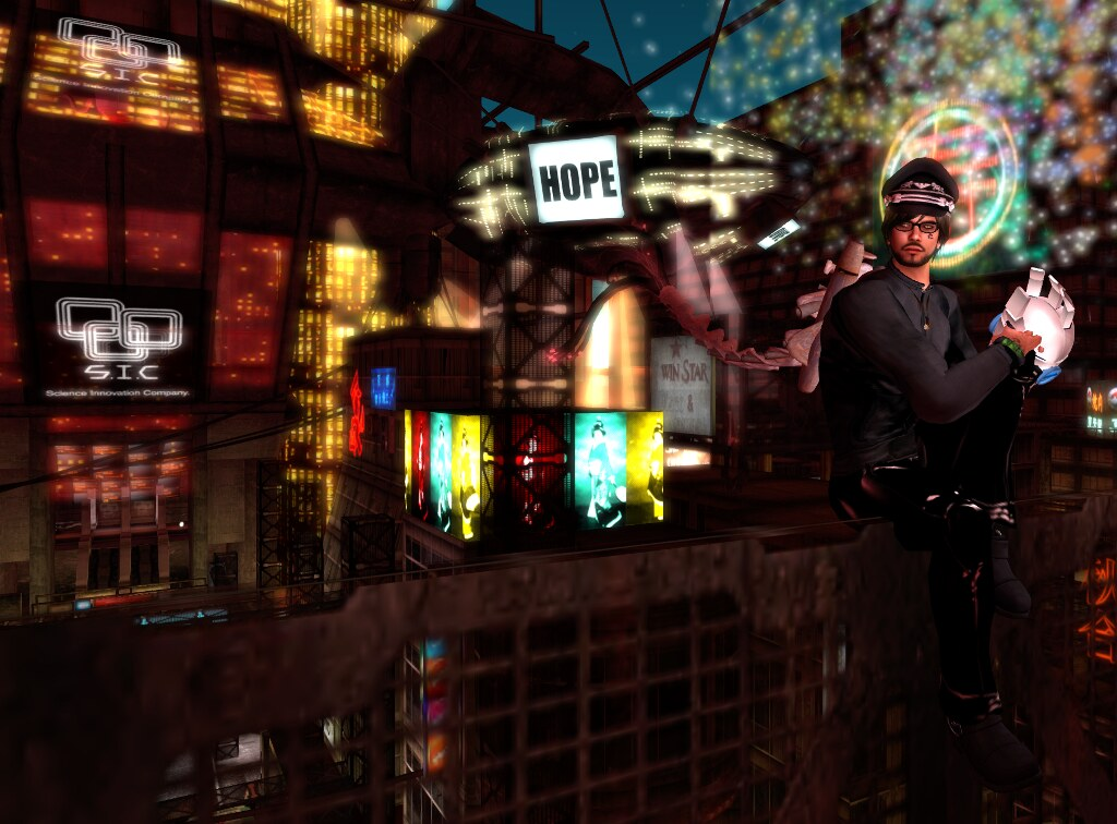 S.I.C.: Hope?